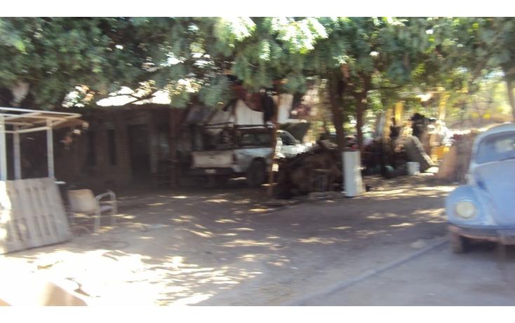 Foto de terreno habitacional en venta en  , miguel hidalgo, ahome, sinaloa, 1858486 No. 02