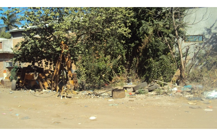 Foto de terreno habitacional en venta en  , miguel hidalgo, ahome, sinaloa, 1858486 No. 03