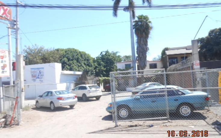 Foto de terreno habitacional en venta en  , miguel hidalgo, ahome, sinaloa, 1858486 No. 04