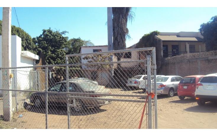 Foto de terreno habitacional en venta en  , miguel hidalgo, ahome, sinaloa, 1858486 No. 05