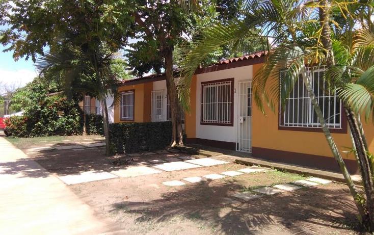 Foto de casa en renta en  , miguel hidalgo, balanc?n, tabasco, 1403021 No. 01