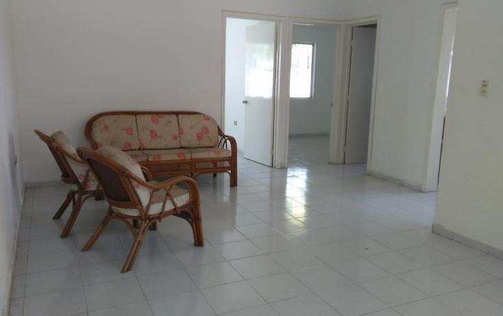 Foto de casa en renta en  , miguel hidalgo, balanc?n, tabasco, 1403021 No. 03