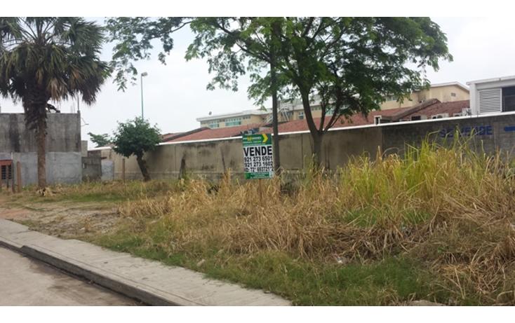 Foto de terreno habitacional en venta en  , miguel hidalgo, centro, tabasco, 1126697 No. 01