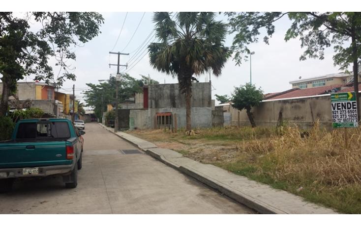 Foto de terreno habitacional en venta en  , miguel hidalgo, centro, tabasco, 1126697 No. 03