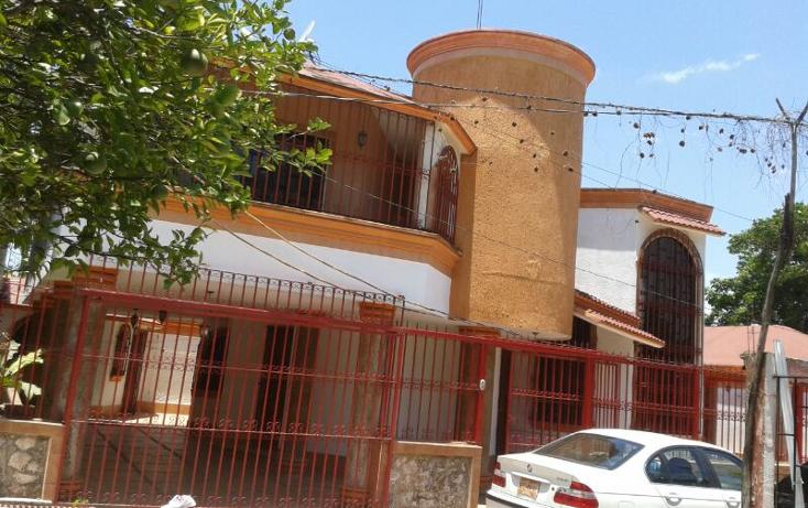 Foto de casa en venta en  , miguel hidalgo, centro, tabasco, 1188321 No. 02