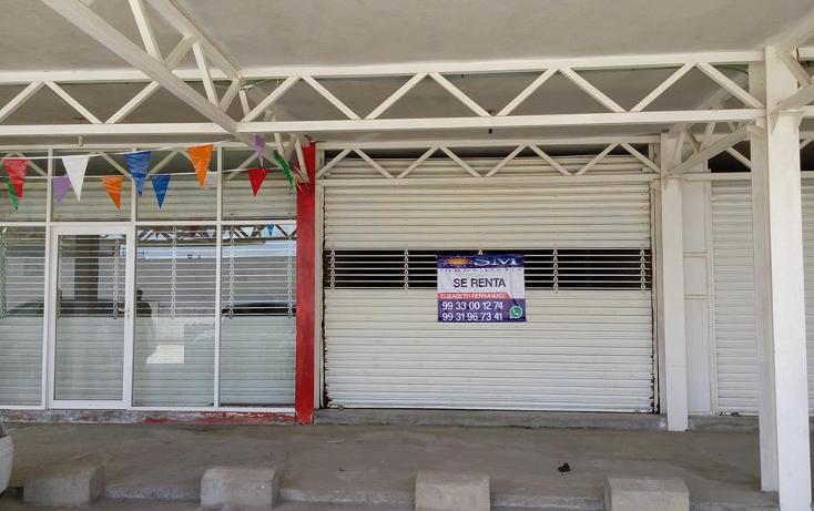 Foto de oficina en renta en  , miguel hidalgo, centro, tabasco, 1237693 No. 03