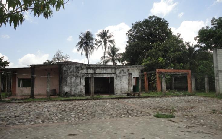 Foto de terreno habitacional en venta en  , miguel hidalgo, centro, tabasco, 1264241 No. 05