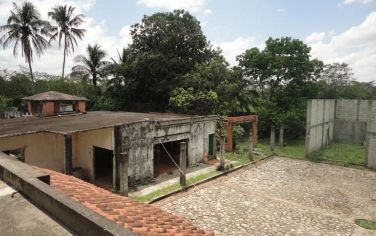 Foto de terreno habitacional en venta en  , miguel hidalgo, centro, tabasco, 1264241 No. 06