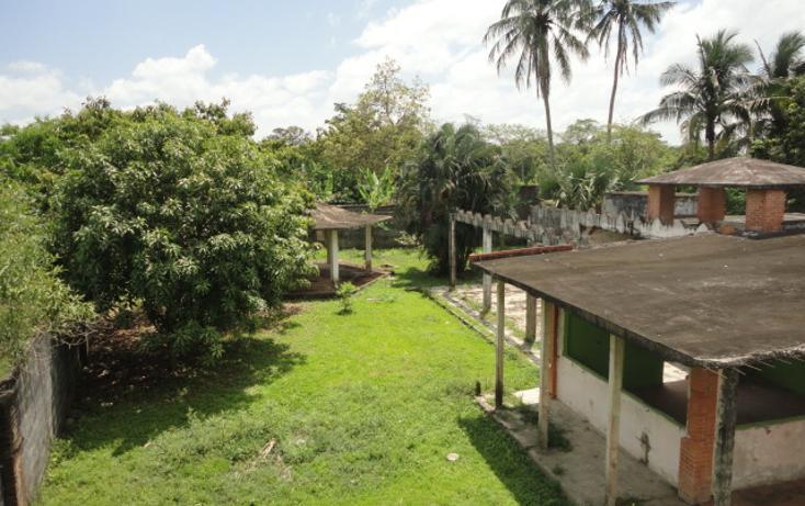 Foto de terreno habitacional en venta en  , miguel hidalgo, centro, tabasco, 1264241 No. 07