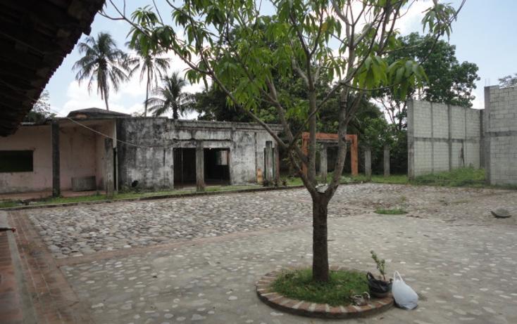 Foto de terreno habitacional en venta en  , miguel hidalgo, centro, tabasco, 1264241 No. 08