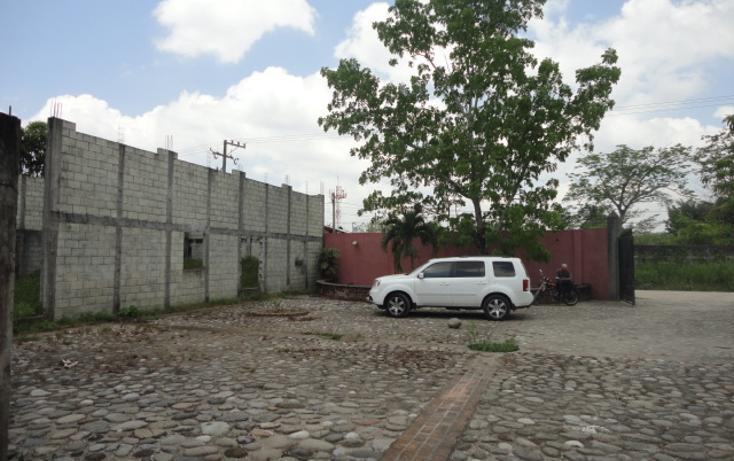 Foto de terreno habitacional en venta en  , miguel hidalgo, centro, tabasco, 1264241 No. 10