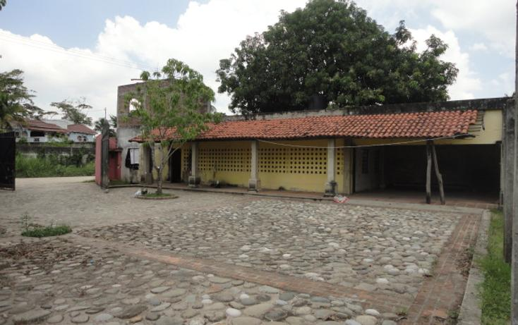 Foto de terreno habitacional en venta en  , miguel hidalgo, centro, tabasco, 1264241 No. 11