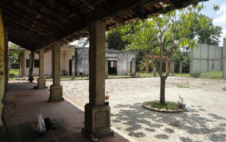 Foto de terreno habitacional en venta en  , miguel hidalgo, centro, tabasco, 1264241 No. 12