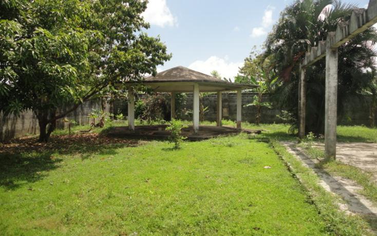 Foto de terreno habitacional en renta en  , miguel hidalgo, centro, tabasco, 1264243 No. 04