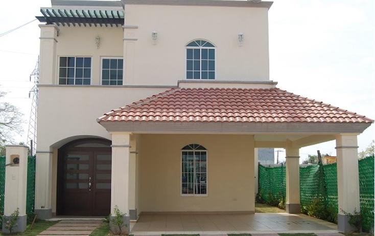 Foto de casa en venta en  , miguel hidalgo, centro, tabasco, 1429837 No. 01