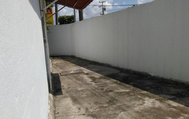 Foto de casa en renta en  , miguel hidalgo, centro, tabasco, 1605246 No. 05