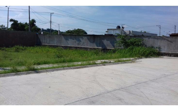 Foto de terreno habitacional en venta en  , miguel hidalgo, centro, tabasco, 2002918 No. 02