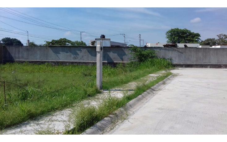 Foto de terreno habitacional en venta en  , miguel hidalgo, centro, tabasco, 2002918 No. 03