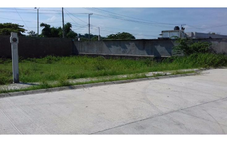 Foto de terreno habitacional en venta en  , miguel hidalgo, centro, tabasco, 2002918 No. 04