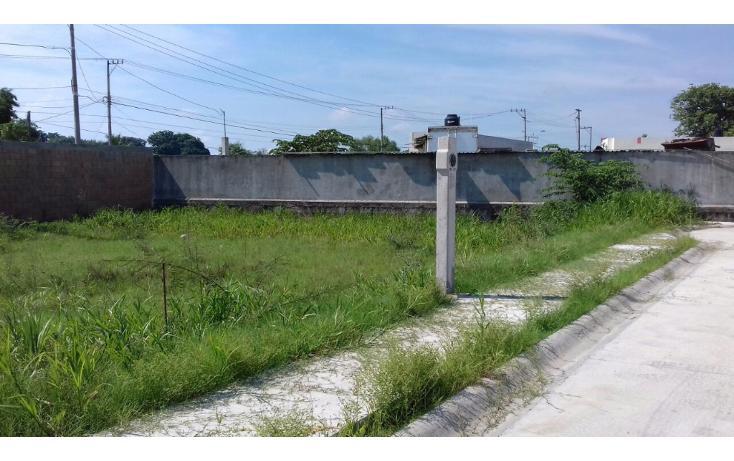 Foto de terreno habitacional en venta en  , miguel hidalgo, centro, tabasco, 2002918 No. 06