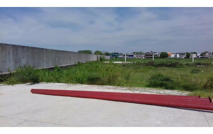 Foto de terreno habitacional en venta en  , miguel hidalgo, centro, tabasco, 2002918 No. 07