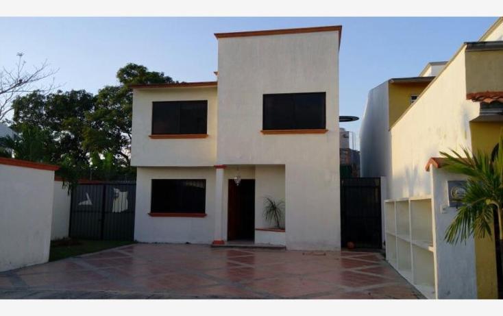 Foto de casa en venta en  , miguel hidalgo, centro, tabasco, 2034766 No. 04