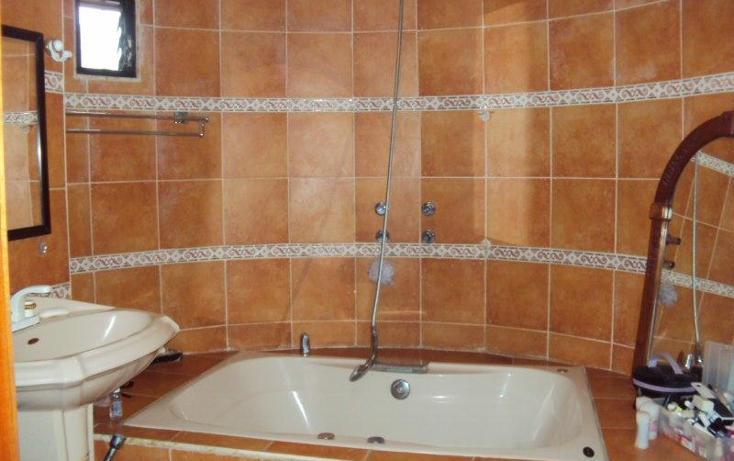 Foto de casa en venta en  , miguel hidalgo, centro, tabasco, 393671 No. 06