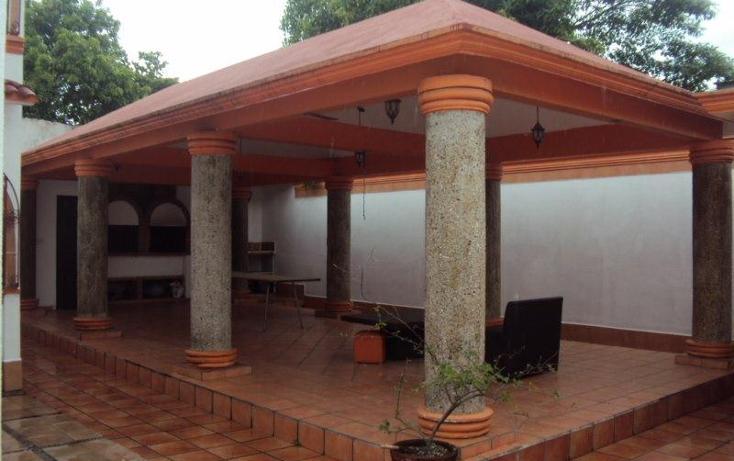 Foto de casa en venta en  , miguel hidalgo, centro, tabasco, 393671 No. 09