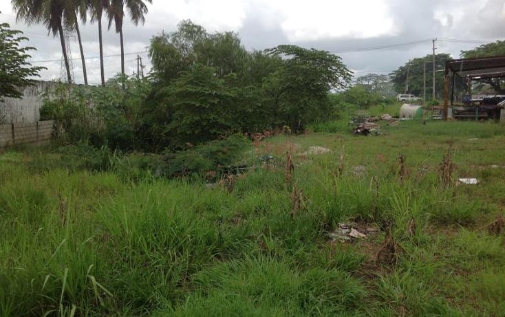 Foto de terreno comercial en venta en  , miguel hidalgo, centro, tabasco, 599827 No. 03