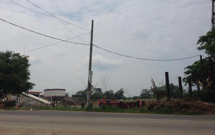 Foto de terreno comercial en venta en  , miguel hidalgo, centro, tabasco, 599827 No. 04