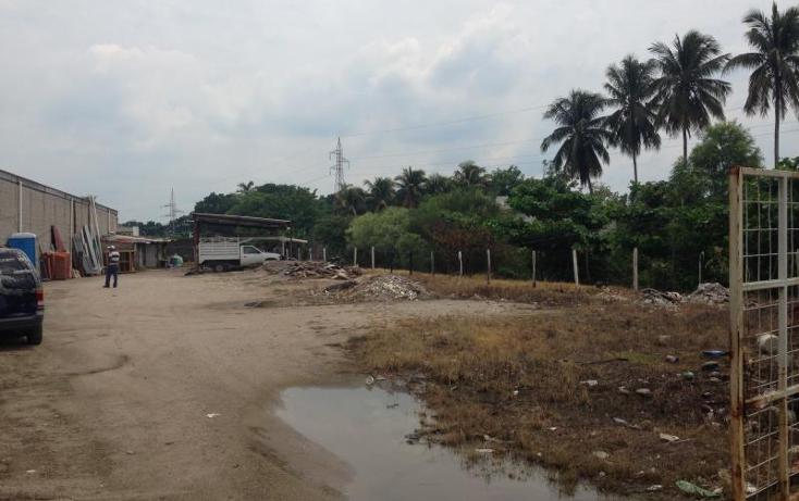 Foto de terreno comercial en venta en  , miguel hidalgo, centro, tabasco, 599827 No. 05