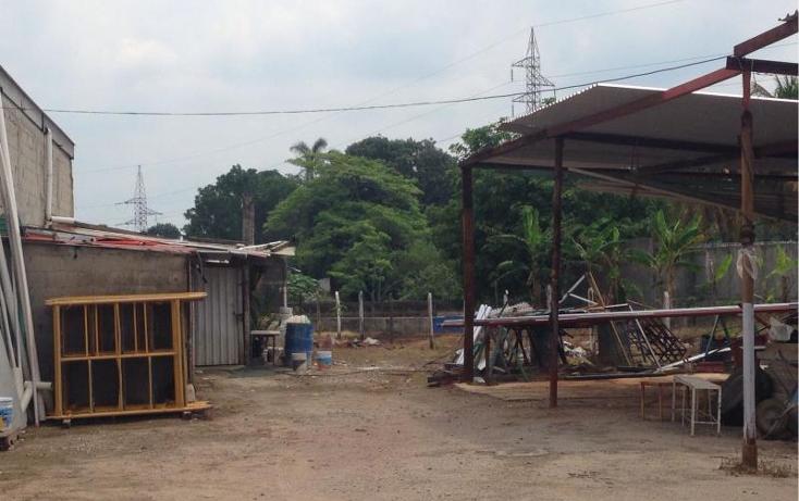 Foto de terreno comercial en venta en  , miguel hidalgo, centro, tabasco, 599827 No. 06