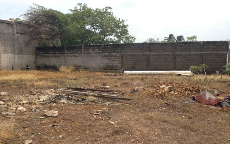 Foto de terreno comercial en venta en  , miguel hidalgo, centro, tabasco, 599827 No. 09