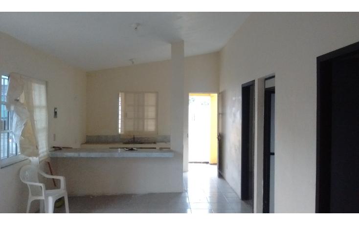 Foto de casa en venta en  , miguel hidalgo, coatzacoalcos, veracruz de ignacio de la llave, 1718258 No. 02