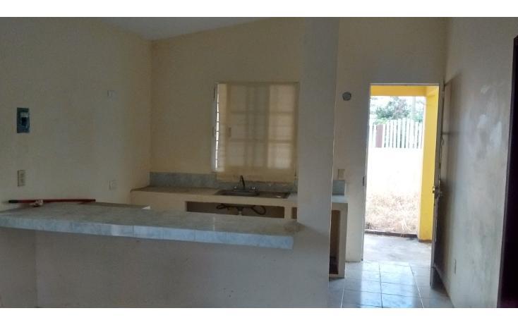 Foto de casa en venta en  , miguel hidalgo, coatzacoalcos, veracruz de ignacio de la llave, 1718258 No. 04