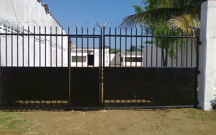 Foto de terreno habitacional en renta en  , miguel hidalgo, coatzacoalcos, veracruz de ignacio de la llave, 1739404 No. 01
