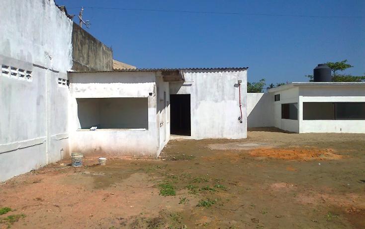 Foto de terreno habitacional en renta en  , miguel hidalgo, coatzacoalcos, veracruz de ignacio de la llave, 1739404 No. 03