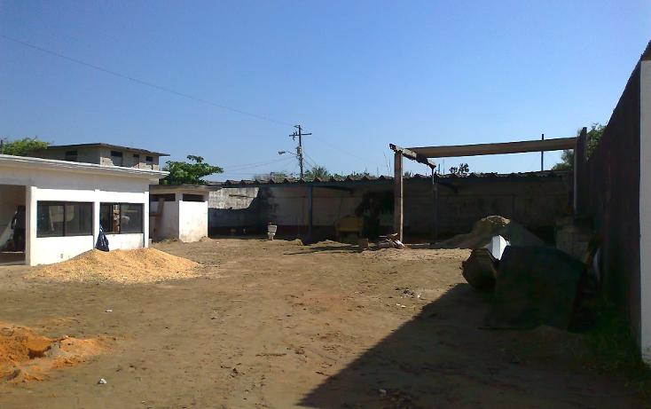 Foto de terreno habitacional en renta en  , miguel hidalgo, coatzacoalcos, veracruz de ignacio de la llave, 1739404 No. 04