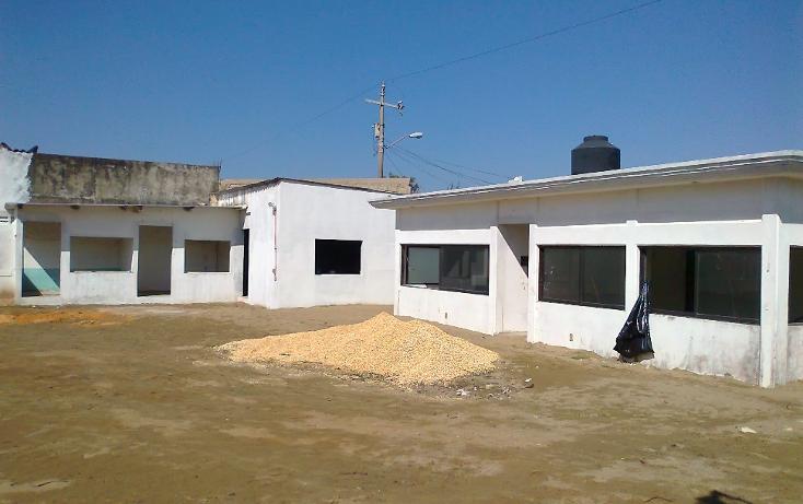 Foto de terreno habitacional en renta en  , miguel hidalgo, coatzacoalcos, veracruz de ignacio de la llave, 1739404 No. 07