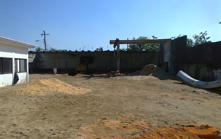 Foto de terreno habitacional en renta en  , miguel hidalgo, coatzacoalcos, veracruz de ignacio de la llave, 1739404 No. 08