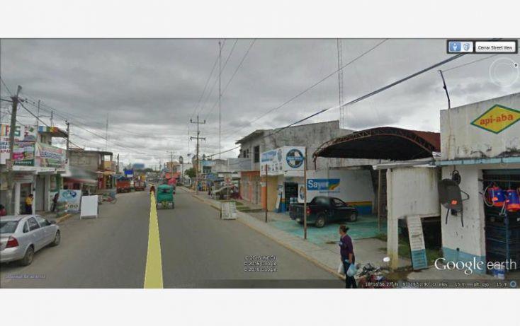 Foto de terreno comercial en venta en miguel hidalgo col centro zona 3, mza 04, lote 18, belisario dominguez, comalcalco, tabasco, 1992294 no 02