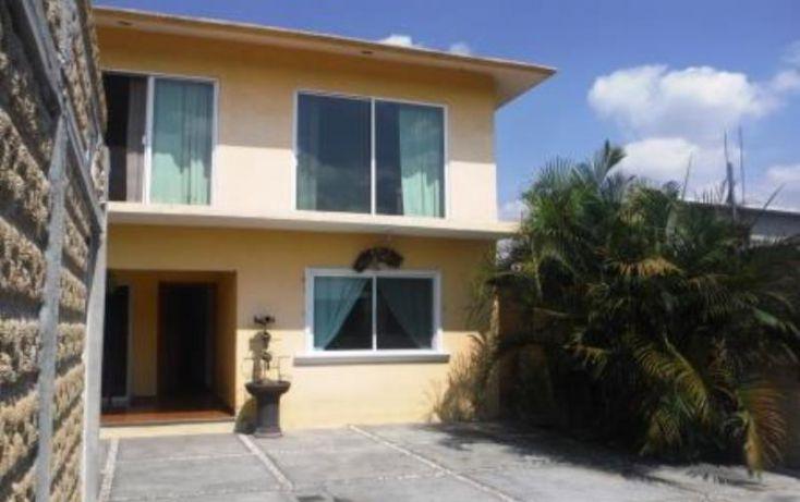 Foto de casa en venta en, miguel hidalgo, cuautla, morelos, 1082905 no 01