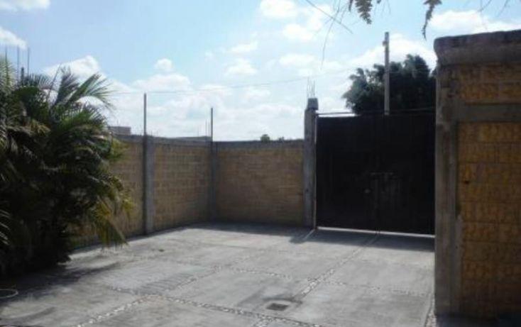 Foto de casa en venta en, miguel hidalgo, cuautla, morelos, 1082905 no 02