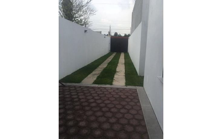 Foto de casa en renta en  , miguel hidalgo, cuautla, morelos, 1084595 No. 05