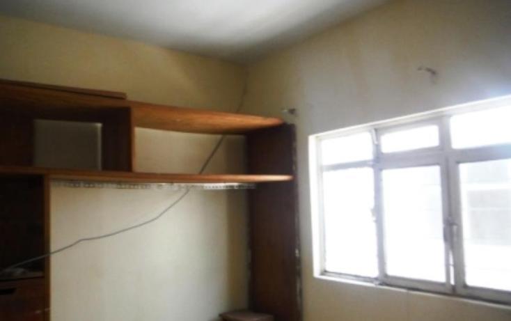 Foto de casa en venta en  , miguel hidalgo, cuautla, morelos, 1485899 No. 04