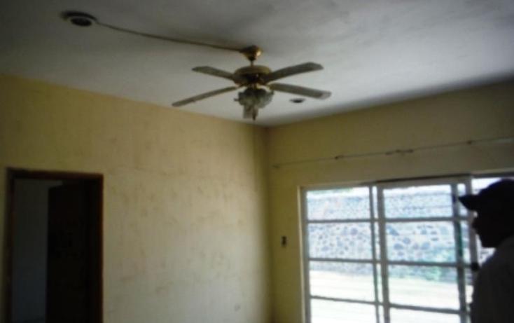 Foto de casa en venta en  , miguel hidalgo, cuautla, morelos, 1485899 No. 06