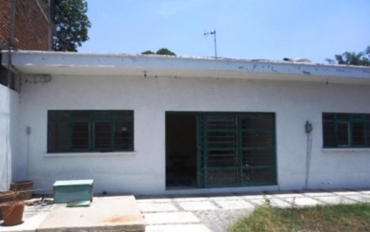 Foto de casa en venta en  , miguel hidalgo, cuautla, morelos, 1594334 No. 01