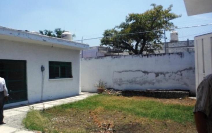 Foto de casa en venta en  , miguel hidalgo, cuautla, morelos, 1594334 No. 02