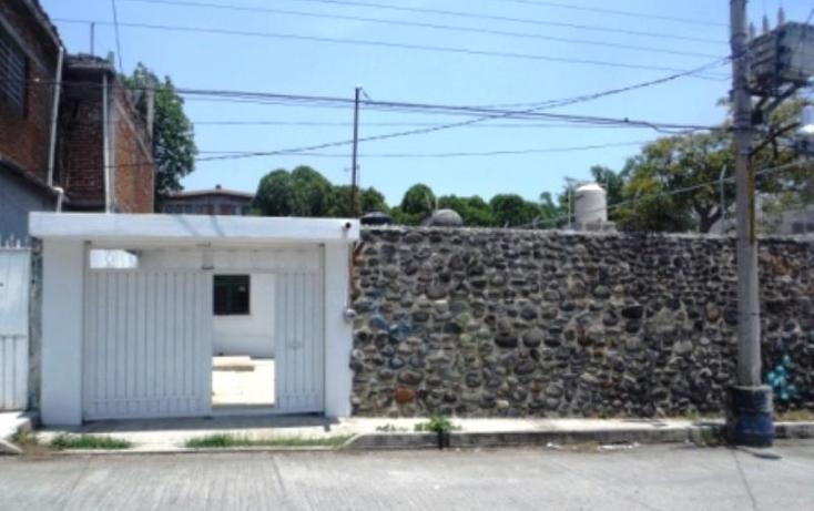 Foto de casa en venta en  , miguel hidalgo, cuautla, morelos, 1594334 No. 07