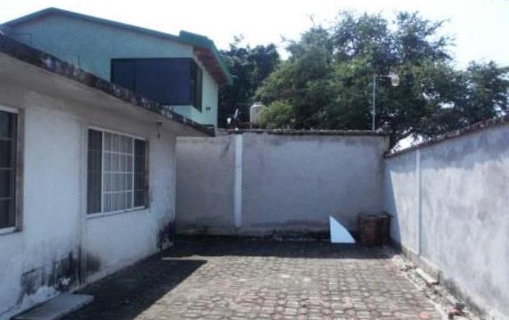 Foto de casa en venta en  , miguel hidalgo, cuautla, morelos, 1666986 No. 01